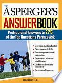 Asperger S Answer Book