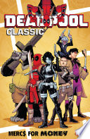 Deadpool Classic Vol 23