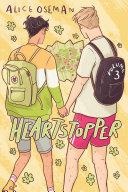 Heartstopper  Volume 3 Book PDF