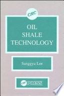 Oil Shale Technology