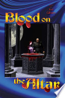 Blood On The Altar : young elvin female. these two characters...