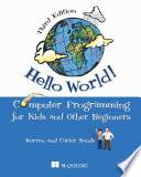 Hello World! Third Edition