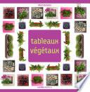 illustration Tableaux végétaux