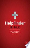 Helpfinder Bible
