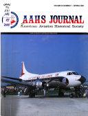 American Aviation Historical Society Journal