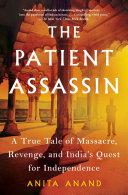 The Patient Assassin Book
