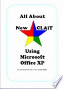 All About New CLAiT Using Microsoft Office XP