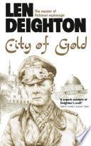 City of Gold Pdf/ePub eBook