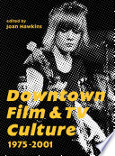 Downtown Film and TV Culture