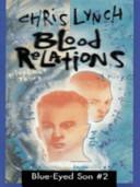 Blood Relations Pdf/ePub eBook