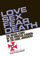 Love Sex Fear Death
