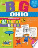 Ohio Big Reproducible Activity Book New Version