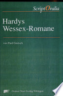 Hardys Wessex-Romane