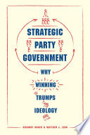 Strategic Party Government