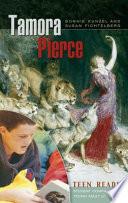 Tamora Pierce book