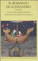 Il romanzo di Alessandro. Testo greco e latino a fronte