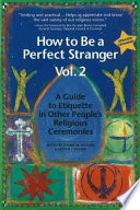 How to Be a Perfect Stranger Volume 2