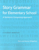 Story Grammar for Elementary School