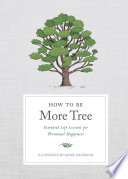How to Be More Tree Book PDF