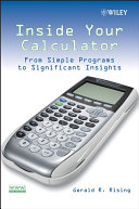 Inside Your Calculator
