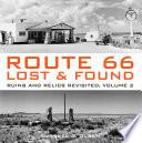 Route 66 Lost Found