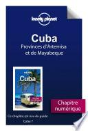 Cuba 7   Provinces d Artemisa et de Mayabeque