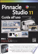 Pinnacle Studio 11  Guida all uso