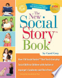 The New Social Story Book  10th Anniversary Edition