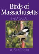 Birds of Massachusetts