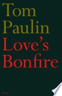 Love S Bonfire