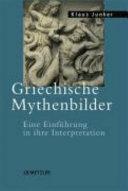 Griechische Mythenbilder