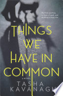 Things We Have in Common Book PDF