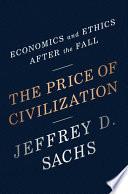 The Price of Civilization Book PDF