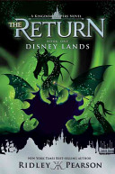 Kingdom Keepers  The Return Book One Disney Lands