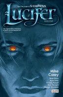 Ebook Lucifer Book Four Epub Mike Carey Apps Read Mobile