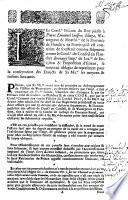 Les Cons rs fiscaux du roy joints    Pierre Emanuel Ianssens Elinga