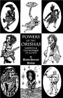 Powers of the Orishas