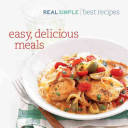 Real Simple Best Recipes  Easy  Delicious Meals