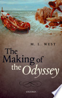 The Making of the Odyssey