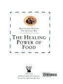 The Healing Power of Food
