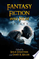 Fantasy Fiction into Film