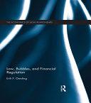 download ebook law, bubbles, and financial regulation pdf epub