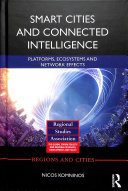 Smart Cities and Connected Intelligence Book PDF