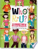 Who R U  Quiz Book
