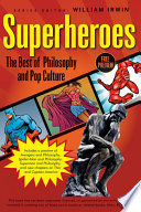 Superheroes : your other favorite superheroes—for free!...