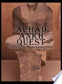 Achad Ankh Quest