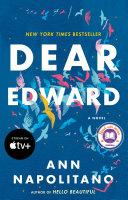 Dear Edward Book