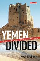 download ebook yemen divided pdf epub