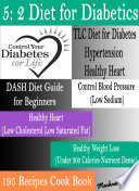 5 2 Diet For Diabetics Control Your Diabetes For Life