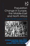 Population Change In Europe The Middle East And North Africa